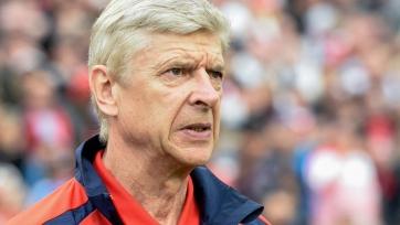 Венгер: «Арсенал» - это моя жизнь»