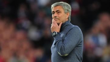 Жозе Моуринью: «Игроки команды меняют своё мышление, это видно по  эпизоду со вторым голом в матче с «Лестером»