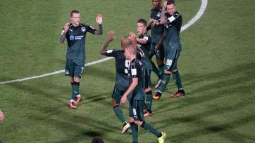 «Краснодар» забил «Тереку» четыре безответных мяча