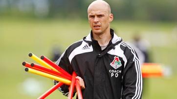 Олег Пашинин будет временно исполнять обязанности главного тренера «Локомотива»?