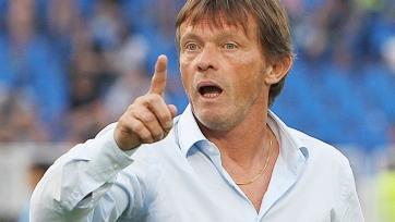 У Франка Веркотерена нет претензий к игрокам «Крыльев»