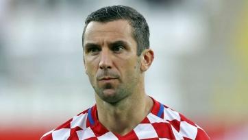 Дарио Срна завершил карьеру в хорватской сборной