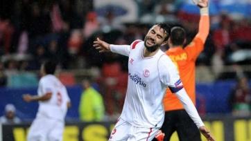 Капитан «Севильи» готов огорчить «Реал»