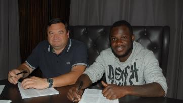 Официально: Фримпонг и Аваль присоединились к «Арсеналу»