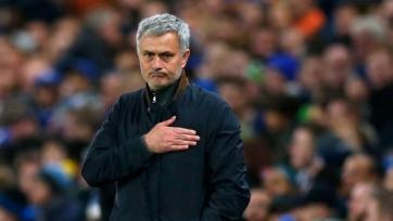 Моуринью: «Погба – один из лучших игроков мира»