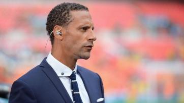 Фердинанд: «Манчестер Юнайтед» нужно строить вокруг Погба»