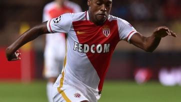 «Лацио» нацелился на полузащитника «Монако»