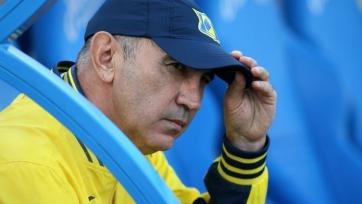 Источник: Курбан Бердыев ответил «Локомотиву» отказом