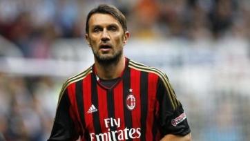 Мальдини может стать вице-президентом «Милана»