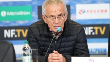 Гаджиев: «Отечественным болельщикам интересен зарубежный футбол, а не российский»