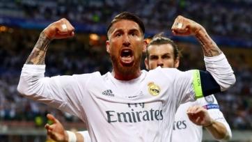 Рамос: «Реал» готов к чемпионской гонке с «Барселоной»