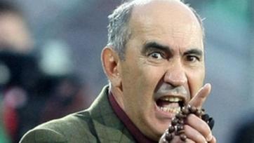 Бердыев хочет, чтобы в «Спартаке» ему гарантировали бюджет в 100 миллионов евро на ближайшие два года