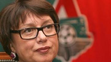 Мещеряков: «Со Смородской не конфликтуем, она сама захотела уйти»