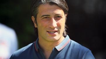 Мурат Якин близок к подписанию контракта со «Сьоном»