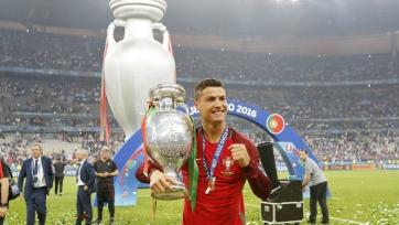 Читатели FootballHD.ru: Роналду будет признан лучшим игроком сезона в Европе