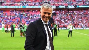 Моуринью: «Лига чемпионов кажется осиротевшей, когда в ней нет «МЮ»