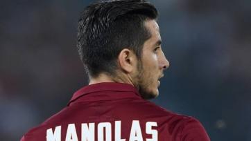 GdS: Манолас продолжит карьеру в «Барселоне»