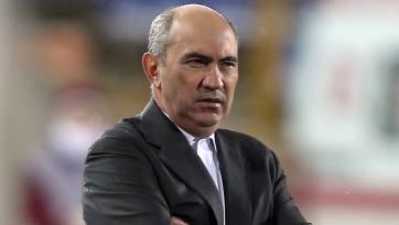 Курбан Бердыев официально попрощался с «Ростовом» и пожелал команде успехов