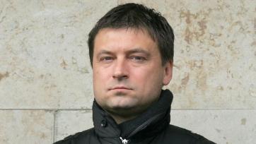Игорь Корнеев стал спортивным директором «Локомотива»
