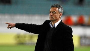 Новым главным тренером «Вильярреала» станет Фран Эксриба