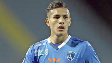 «Рома» оценивает Паредеса в 20 миллионов евро