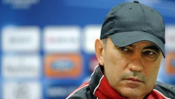 Андрей Тихонов: «Бердыев не откажется от своей игры и в «Спартаке»