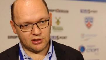 Илья Геркус подтвердил переговоры с Сёминым