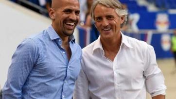 Хуан-Себастьян Верон вернулся в футбол в возрасте 41-го года