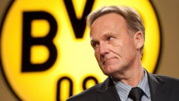 Ватцке: «Хочу, чтобы болельщики не освистывали Гётце и Хуммельса»