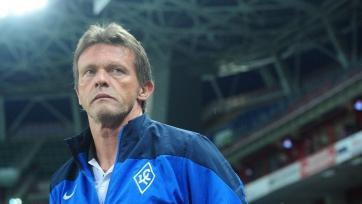 Веркотерен: «Краснодар» – лучшая команда РФПЛ»
