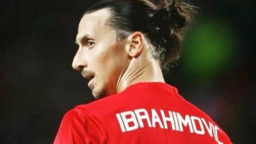 Ибрагимович: «Я обычный человек, семьянин, но на поле я лев»