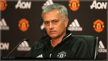 Моуринью: «Не знал, что дисквалификация игрока в Италии распространяется и на Англию»