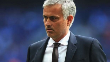 Жозе Моуринью: «Манчестер Юнайтед» будет бороться за титул»