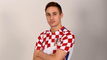 «Динамо» Загреб требует у «Наполи» 15 миллионов евро за Рога