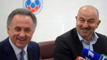 «Локо» надеялся пригласить Черчесова, но тренер захотел возглавить сборную России