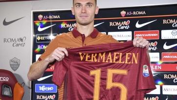 Вермален: «Спаллетти желает, чтобы «Рома» играла в стиле «Барсы»