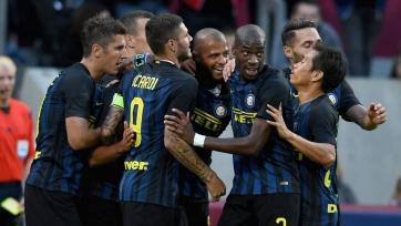 «Интер» обыграл «Селтик», Кандрева забил в первом же матче за новую команду