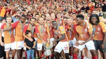 «Галатасарай» обыграл «Бешикташ» по пенальти, выиграв Суперкубок Турции