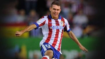 Официально: форвард «Атлетико» проведёт сезон в аренде в «Вильярреале»