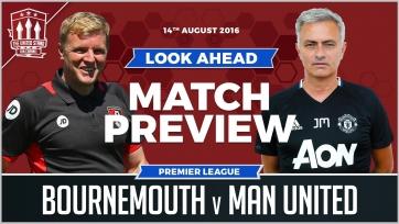 Анонс. «Борнмут» – «Манчестер Юнайтед». По зубам ли «вишни» «красным дьяволам»