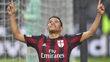 Бакка: «Останусь в «Милане» и забью не меньше 20 голов за сезон»