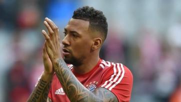 Немецкие журналисты назвали Боатенга футболистом года в Германии