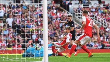 Сумашествие на «Эмирейтс». «Ливерпуль» переиграл «Арсенал» в потрясающем матче