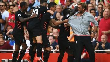 Клопп: «Такая победа над «Арсеналом» - впечатляющий результат»