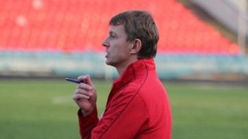 Андрей Козлов: «Старались играть в свой футбол, не шарахаться туда-сюда»