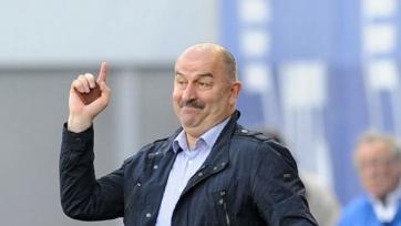 Станислав Черчесов: «Заставлять я никого не буду»