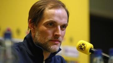 Тухель: «Мы не собирались использовать Гётце в матче с «Баварией»