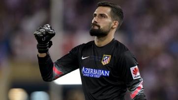 «Атлетико» нужен новый вратарь