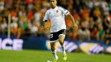 «Эвертон» потратит 14,5 миллиона евро на трансфер защитника «Валенсии»