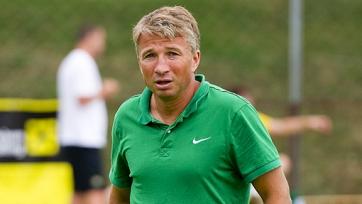 «Кубань» опровергла слухи о возможном увольнении Петреску